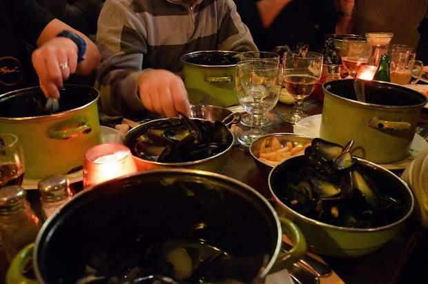 Onde comer barato em Bruxelas? Restaurantes bons e baratos!